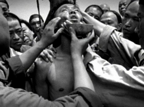 hukuman mati paling ekstrim dan sadis