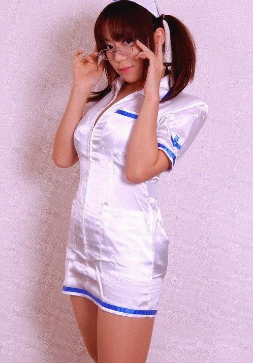 性感黑袜丝美女护士《动漫白丝ol护士美女《性感黑丝
