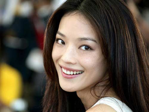 qi shu Zhao Yen Scandal Leads to Shu Qi Nude Photos Leak!