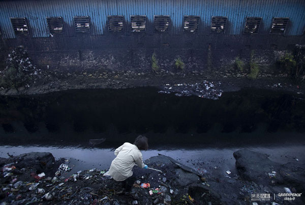 Environmental impact of the clothing industry-Environmental impact of the clothing industry
