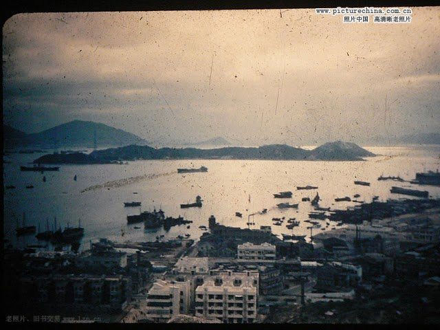 old-hong-kong-003-Hong Kong old photos