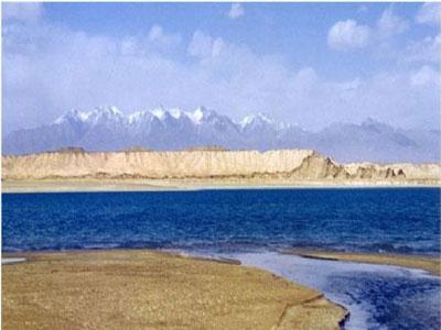 toson-lake