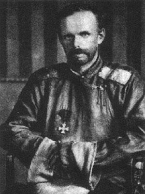 Roman Ungern von Sternberg